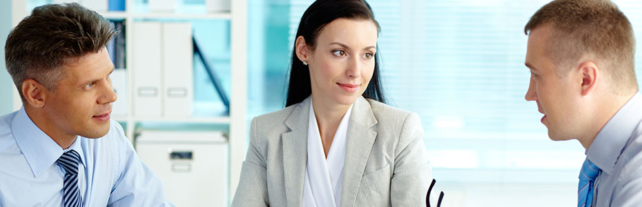 Business Development and Wealth Management Consulting